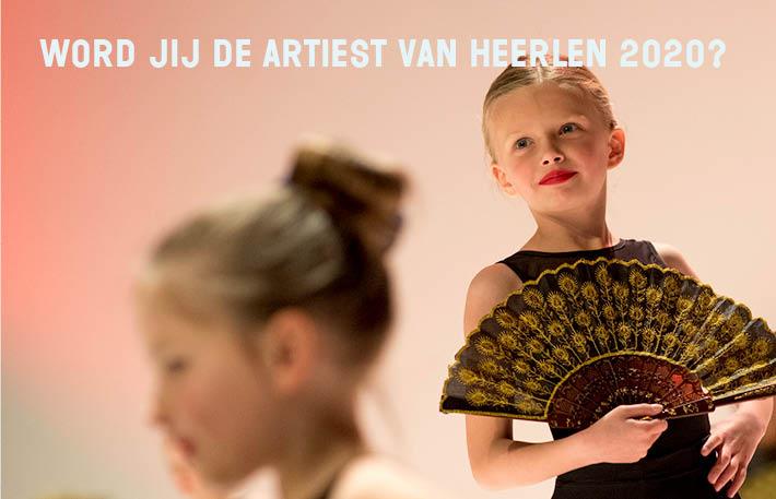 Op zoek naar Heerlens talent
